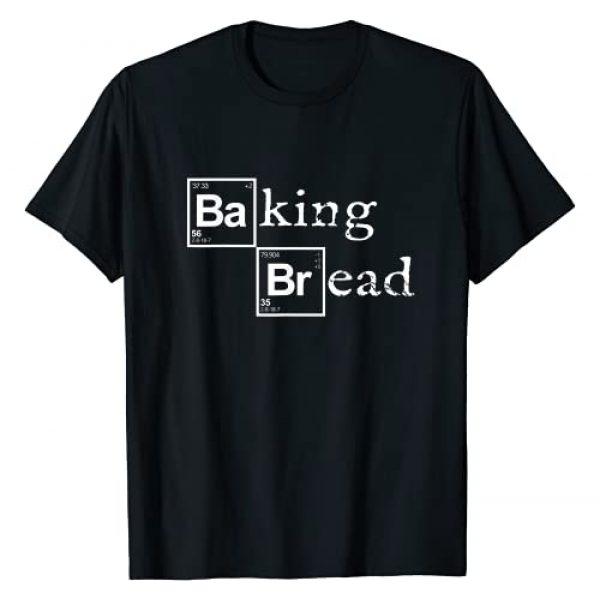 Baker Tshirt Bakery Shirt Baking Gifts Graphic Tshirt 1 Baker Shirt Baking Bread Baker Gifts for Women Baker T-Shirt