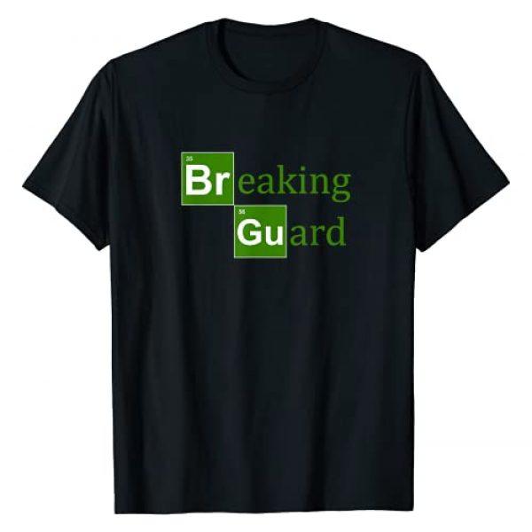 Jiu Jitsu Shirts BJJ MMA Jujitsu Shirts For Men Graphic Tshirt 1 Jiu Jitsu Shirts Funny Breaking Guard BJJ MMA Jujitsu T-Shirt