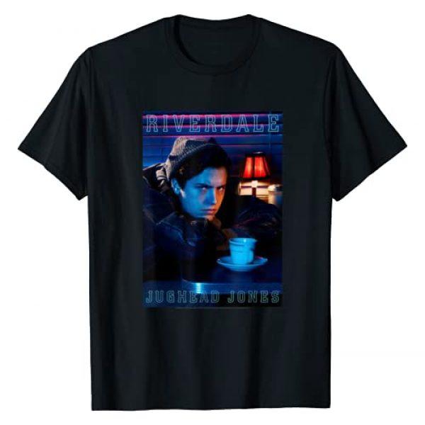 Warner Bros. Graphic Tshirt 1 Riverdale Jughead Jones T-Shirt