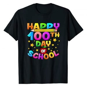 Wowsome! Graphic Tshirt 1 100 Days of School Shirt Teacher Gift 100th Day of School T-Shirt