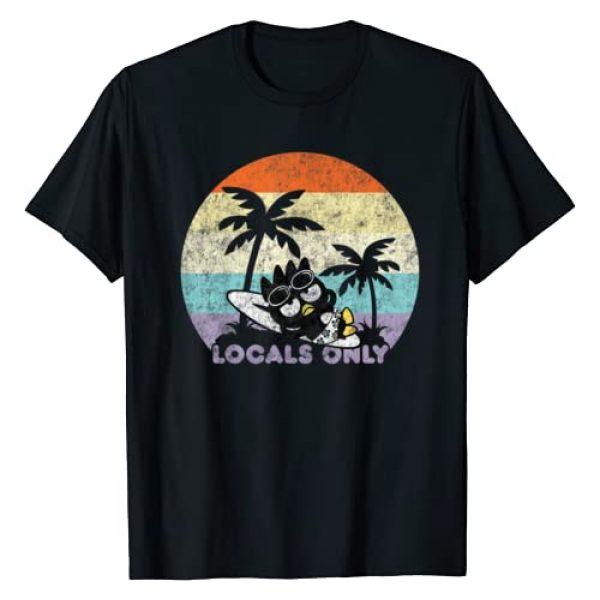 Badtz-Maru Graphic Tshirt 1 Badtz-Maru T-Shirt