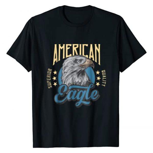 American Eagle Graphic Tshirt 1 American Eagle T-Shirt