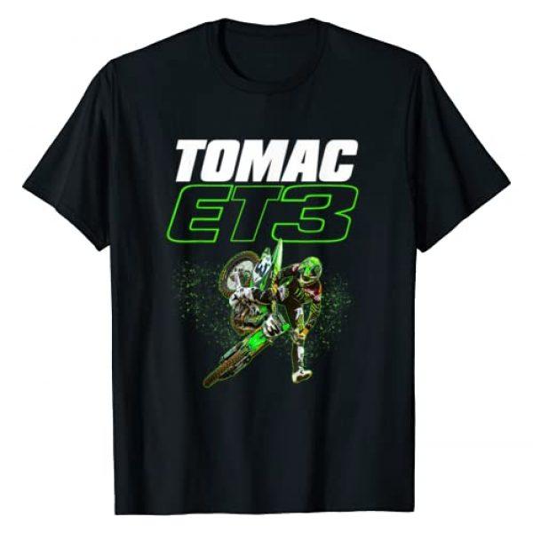 ET3 Graphic Tshirt 1 450 MX SX T-Shirt
