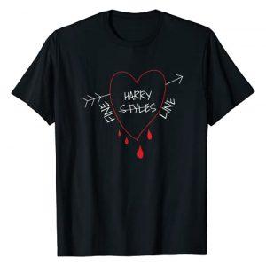 Line Shop Graphic Tshirt 1 Fine Line Styles of-Harry T-Shirt