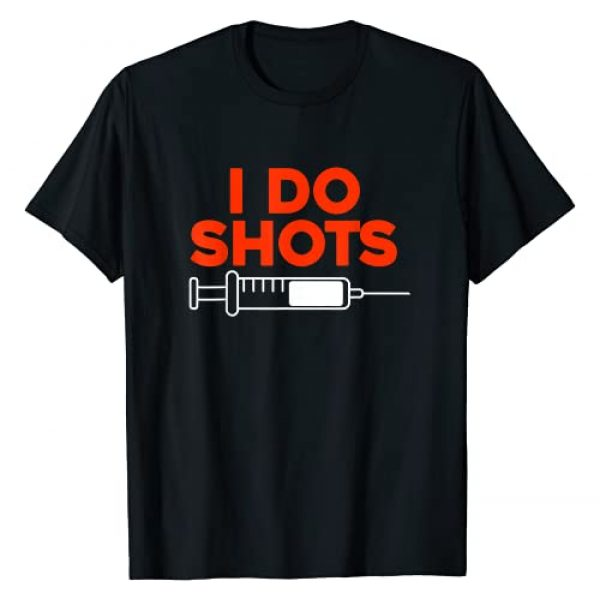 Pro Vaccine, Anti Dumb Co. Graphic Tshirt 1 Pro Vaccine Gift For Science Proven Vaccination T-Shirt