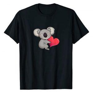 Save The Koalas Wildlife Animal Koala Bear Gifts Graphic Tshirt 1 Save The Koalas Wildlife Animal Koala Bear Gift Kawaii Koala T-Shirt