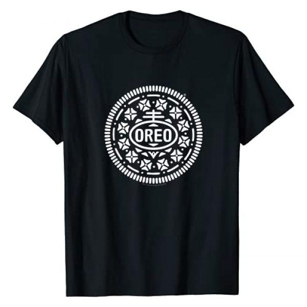 Oreo Graphic Tshirt 1 Cookie Logo Icon T-Shirt