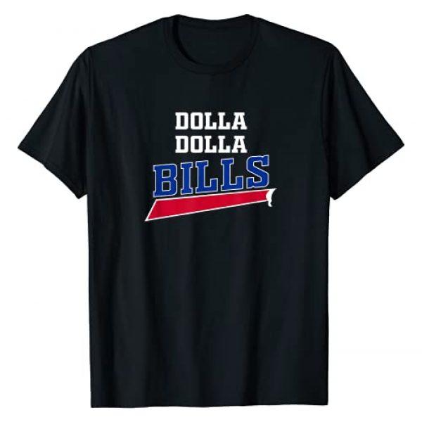 Vintage Buffalo Mafia Skull Ball Tees Graphic Tshirt 1 Funny Buffalo NY Varsity Style Football T-Shirt