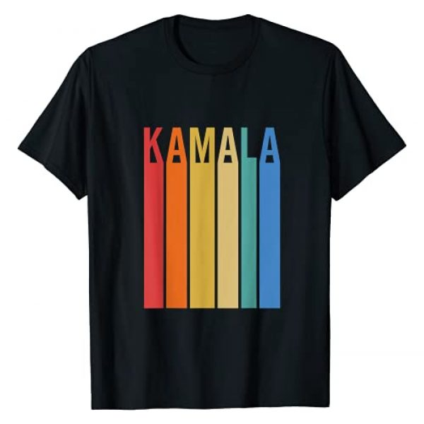 Kamala Shirt Graphic Tshirt 1 Kamala Vintage Style T-Shirt