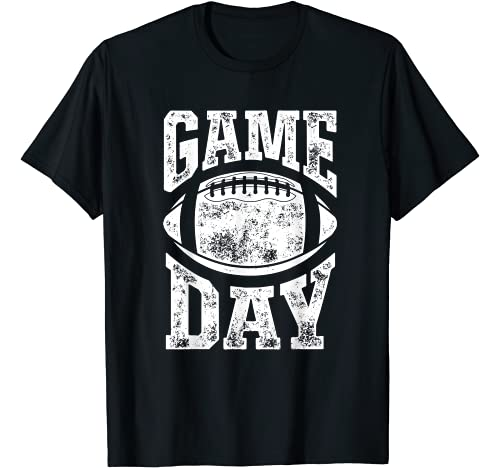 Awesome Football Fans Co Graphic Tshirt 1 Football Game Day Funny Team Sports Gifts Men Women Vintage T-Shirt