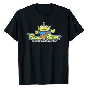Disney Graphic Tshirt 1 Pixar Toy Story Alien Pizza Planet Classic T-Shirt T-Shirt
