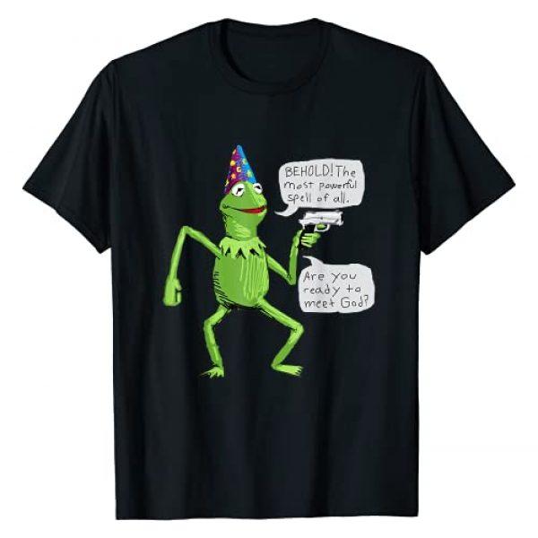 yer-a T-Shirt Graphic Tshirt 1 yer-a-wizard-kermit best gift for men, women T-Shirt T-Shirt