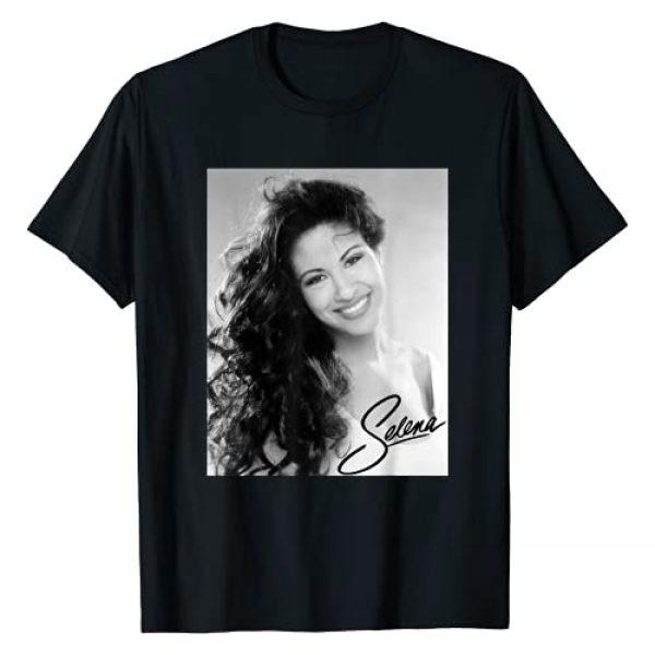 Retro Selenas Tee Graphic Tshirt 1 Vintage Quintanilla Music Retro 80s 70s fans T-Shirt