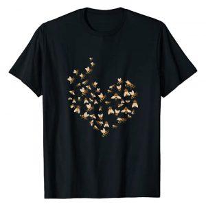 Funny Beekeeper Gifts & Apiarist Shirt Men Graphic Tshirt 1 Beekeeper Shirt Men Beekeeping Gift Apiarist Women Honey Bee T-Shirt