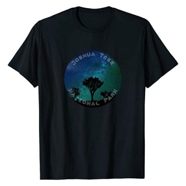 Joshua Tree National Park T Shirt & Travel Gifts Graphic Tshirt 1 Joshua Tree National Park T Shirt - Best Travel Gift TShirt