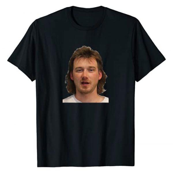 Wallen Mugshot Country Music Graphic Tshirt 1 Wallen Mugshot Funny Face Picture Country Music T-Shirt