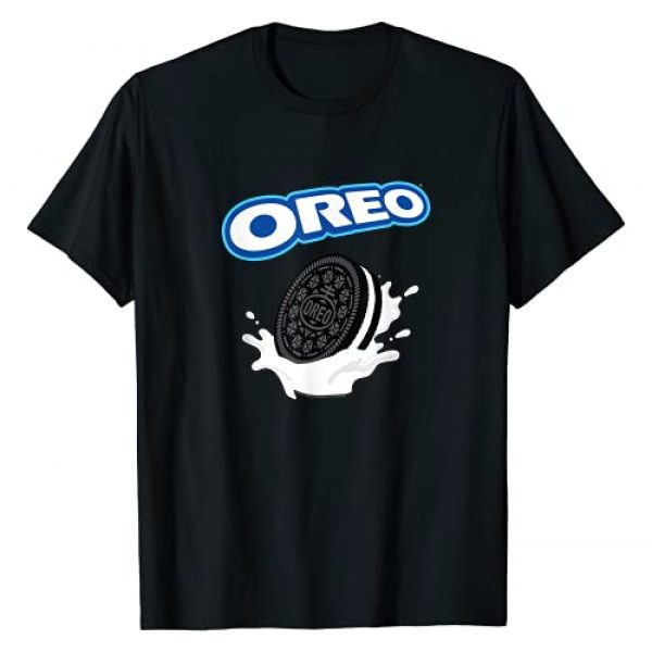 Oreo Graphic Tshirt 1 Logo with dunk T-Shirt