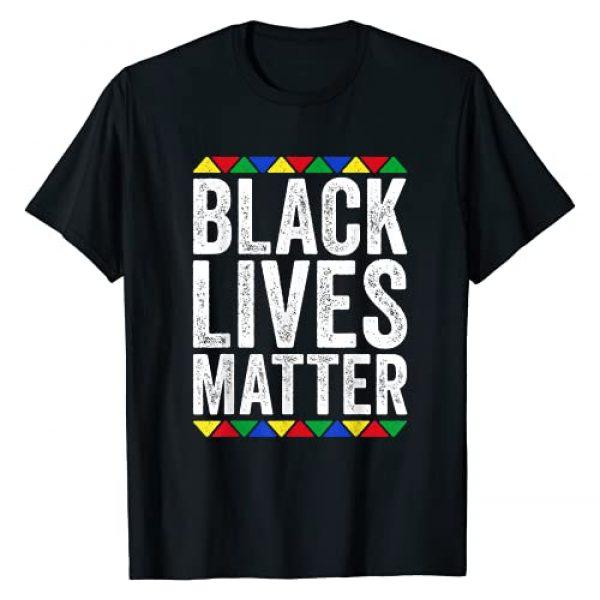 Black Lives Matter Shirts Graphic Tshirt 1 Black Lives Matter T-Shirt Black Pride Gift T-Shirt