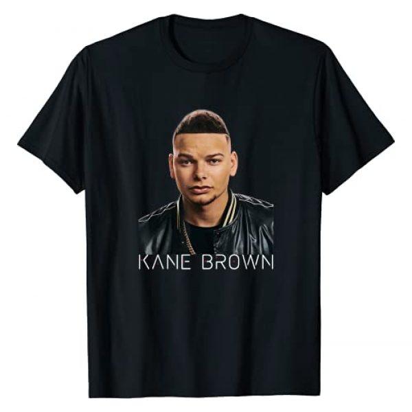 Kane Brown Graphic Tshirt 1 Photo Apparel T-Shirt