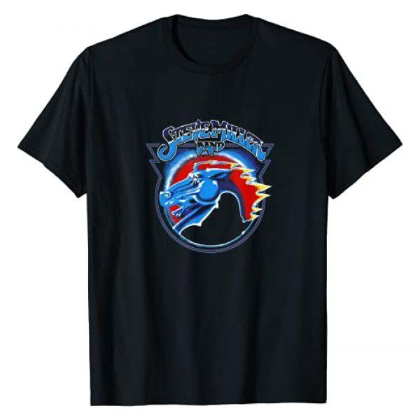 Steve Miller Band Graphic Tshirt 1 Wintertime T-Shirt