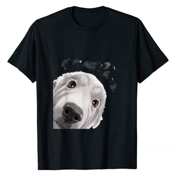 Great Pyrenees Dog Gifts Graphic Tshirt 1 Funny Dog Great Pyrenees T-Shirt