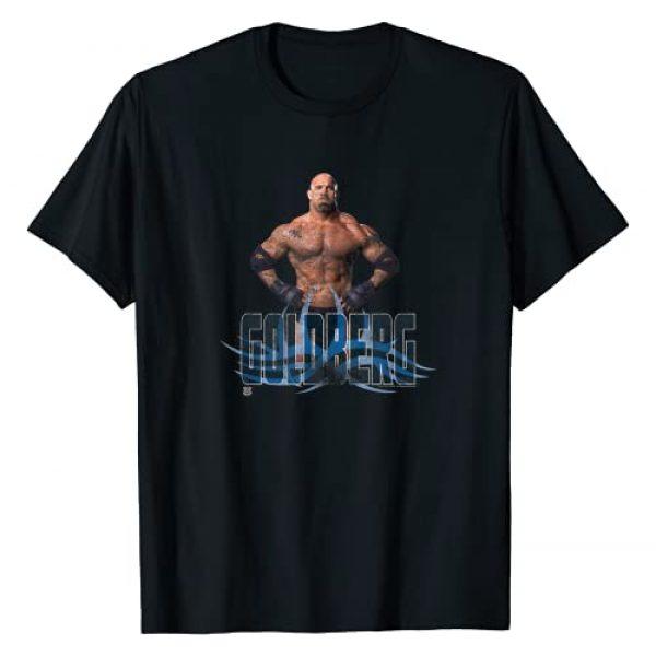 WWE Graphic Tshirt 1 Goldberg T-Shirt