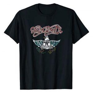 Aerosmith Graphic Tshirt 1 Eagle T-Shirt