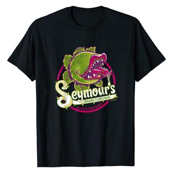 Nemons Goth Clothing Graphic Tshirt 1 Seymour's Plant Food - Creepy Cute - Spooky Horror Musical T-Shirt