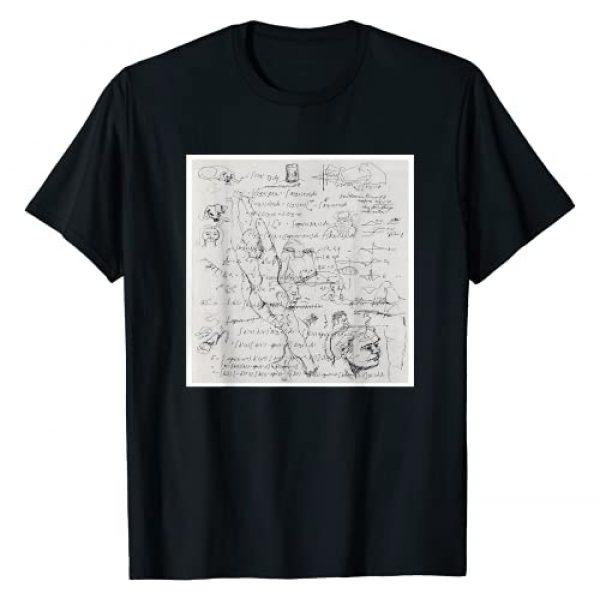 Dark Academia Aesthetic Lookbook Graphic Tshirt 1 Dark Academia Aesthetic T-Shirt