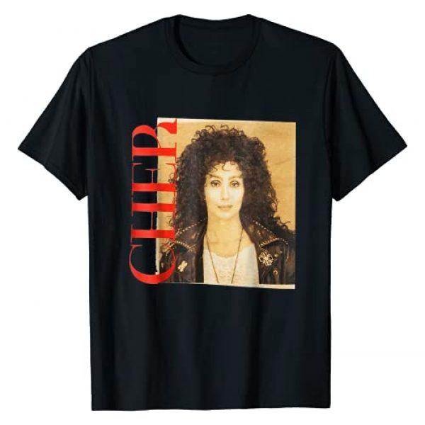 Tees-Cher Graphic Tshirt 1 Gift For Men Women Kids T-Shirt