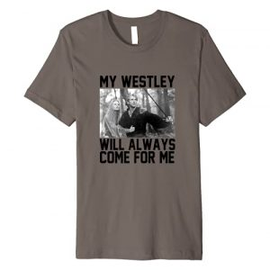 The Princess Bride Graphic Tshirt 1 Princess Bride My Westley Premium T-Shirt