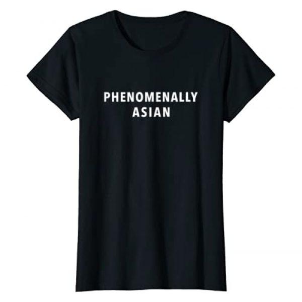 Empowering Women Graphic Tshirt 1 Phenomenally Asian T-Shirt