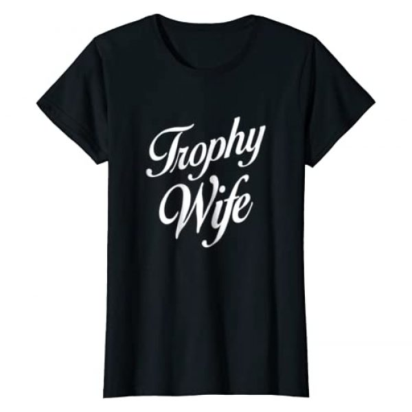 The Sunrise Collective Graphic Tshirt 1 Womens Trophy Wife Womens Tee Shirt