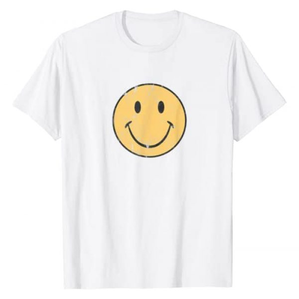 THAT 70's SHIRT Graphic Tshirt 1 Happy Face | Retro 70's 80's | Vintage 70's Graphic T-Shirt