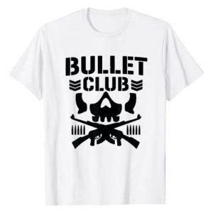 rayotees Graphic Tshirt 1 New Japan Tees Club of Bullet Pro Wrestling T-Shirt