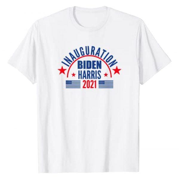Inauguration 2021 Gifts 2.0 Graphic Tshirt 1 Inauguration 2021 Biden Harris T-Shirt