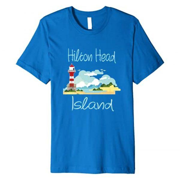 JK Family Vacation Design Tees Graphic Tshirt 1 Hilton Head Island South Carolina Family Vacation T Shirt