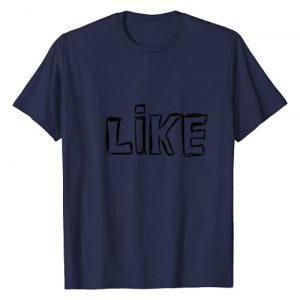 Hugo Boss Graphic Tshirt 1 Hugo Like T-Shirt