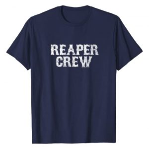 FX Networks Graphic Tshirt 1 Sons of Anarchy Reaper Crew T Shirt
