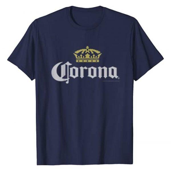 Corona Graphic Tshirt 1 Logo Multi color T-Shirt