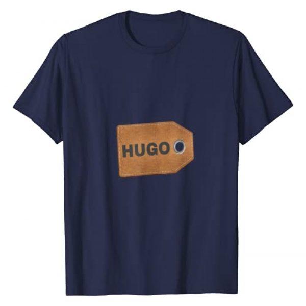 Hugo Boss Graphic Tshirt 1 Hugo Tag T-Shirt