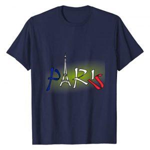 Hugo Boss Graphic Tshirt 1 Hugo Paris T-Shirt