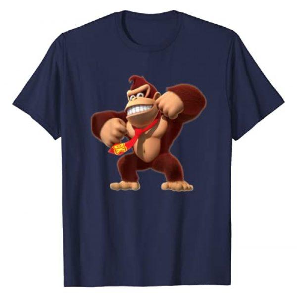 DONKEY KONG Graphic Tshirt 1 3D Poster T-Shirt
