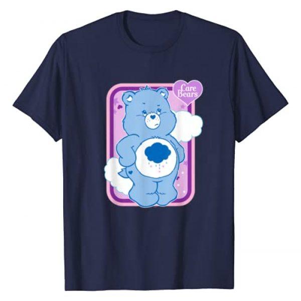 Care Bears Graphic Tshirt 1 Grumpy Bear T-Shirt
