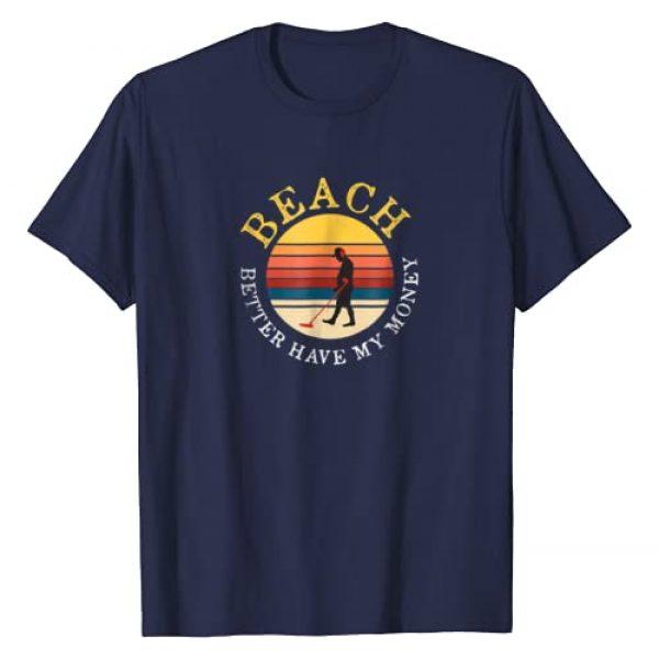 Beach Better Have My Money T Shirt Graphic Tshirt 1 Beach Better Have My Money T Shirt