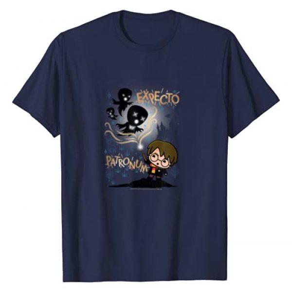 Harry Potter Graphic Tshirt 1 Expecto Patronum Chibi Potter T-Shirt