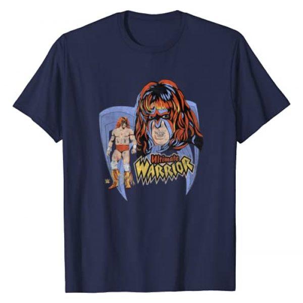 WWE Graphic Tshirt 1 Ultimate Warrior Vintage