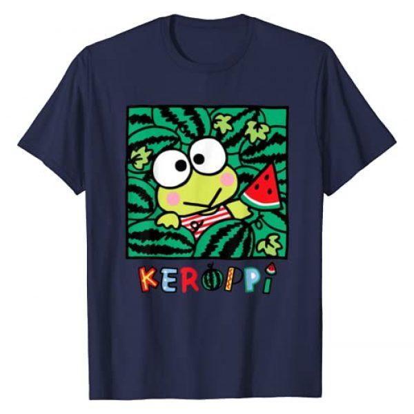 Keroppi Graphic Tshirt 1 Watermelon Summer Fun T-Shirt