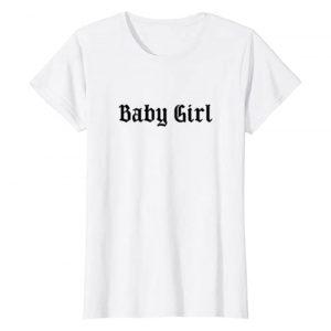 Last Gasp Graphics Graphic Tshirt 1 Baby Girl T-Shirt