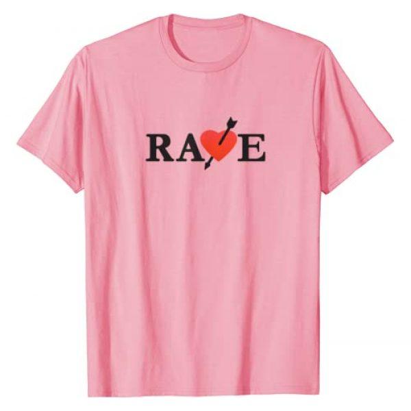 PERIL APPAREL Graphic Tshirt 1 RAVE T-Shirt